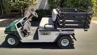 2009 Club Car Carryall 1 San Marcos, California 0