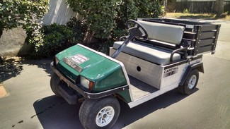 2009 Club Car Carryall 1 San Marcos, California 1