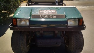 2009 Club Car Carryall 1 San Marcos, California 2