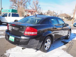 2009 Dodge Avenger SE Englewood, CO 5