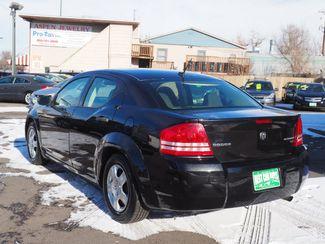 2009 Dodge Avenger SE Englewood, CO 7