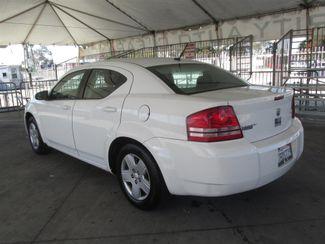 2009 Dodge Avenger SE Gardena, California 1