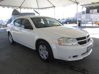 2009 Dodge Avenger SE Gardena, California 3