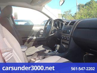 2009 Dodge Avenger R/T Lake Worth , Florida 4