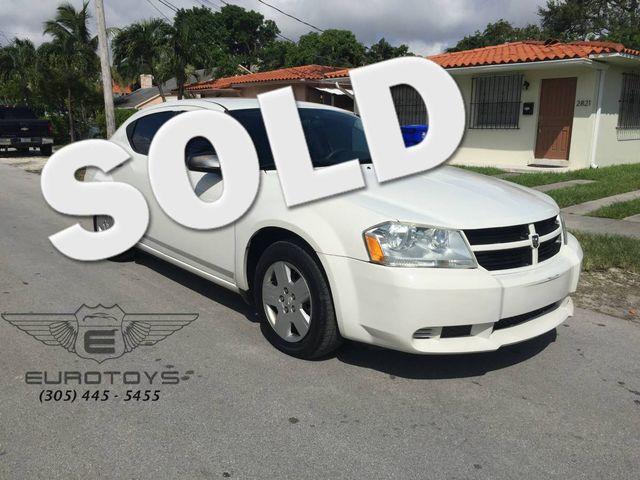 2009 Dodge Avenger SXT | Miami, FL | EuroToys in Miami FL