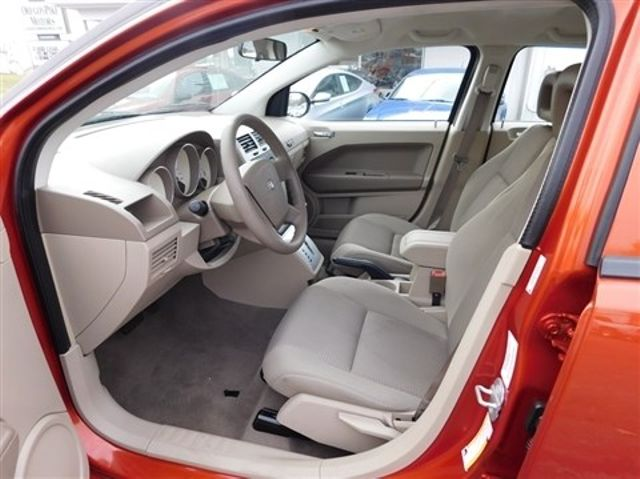 2009 Dodge Caliber SXT Ephrata, PA 10