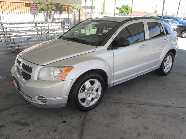 2009 Dodge Caliber SXT Please call or e-mail to check availability All of our vehicles are avai
