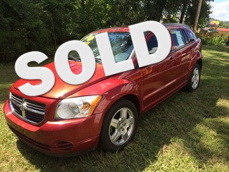 2009 Dodge Caliber SXT Knoxville, Tennessee