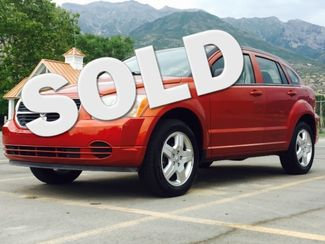 2009 Dodge Caliber SXT LINDON, UT