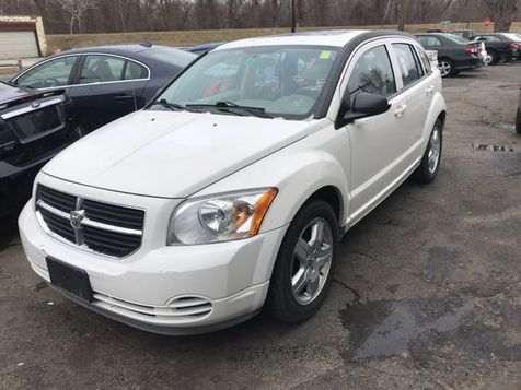 2009 Dodge Caliber SXT in West Springfield, MA