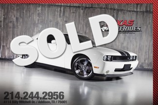 2009 Dodge Challenger R/T Supercharged in Addison