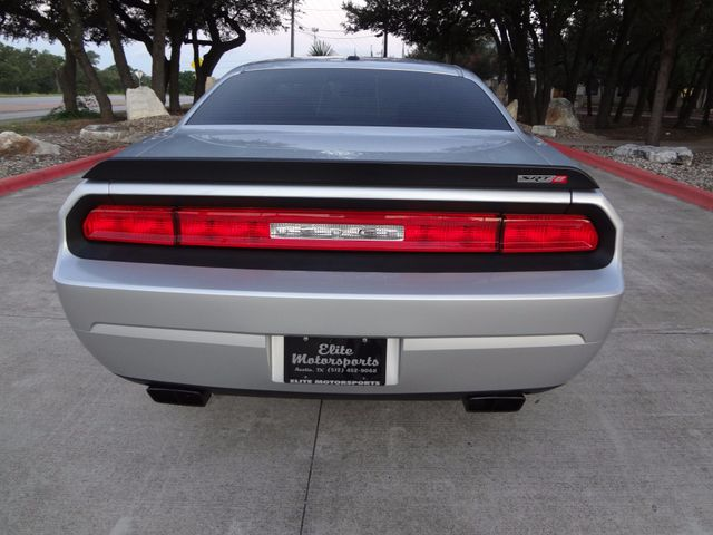 2009 Dodge Challenger SRT8 Austin , Texas 4