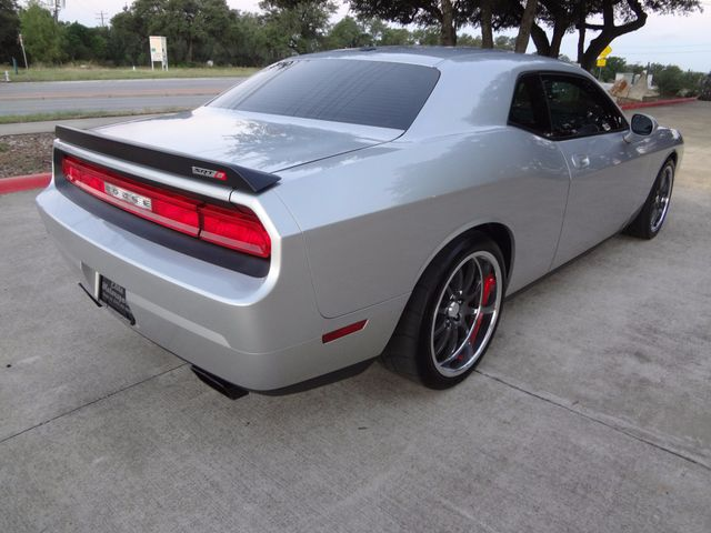 2009 Dodge Challenger SRT8 Austin , Texas 6