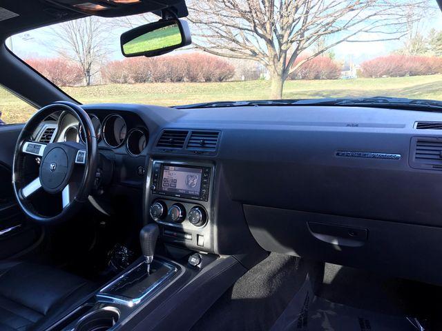 2009 Dodge Challenger R/T Leesburg, Virginia 14