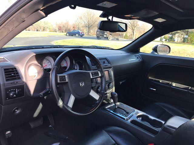 2009 Dodge Challenger R/T Leesburg, Virginia 15