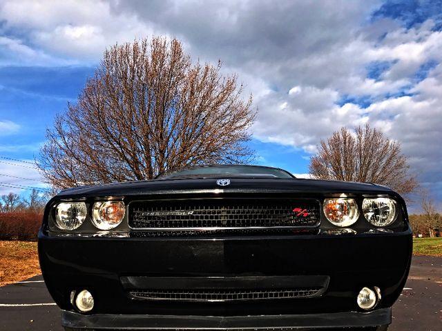 2009 Dodge Challenger R/T Leesburg, Virginia 7