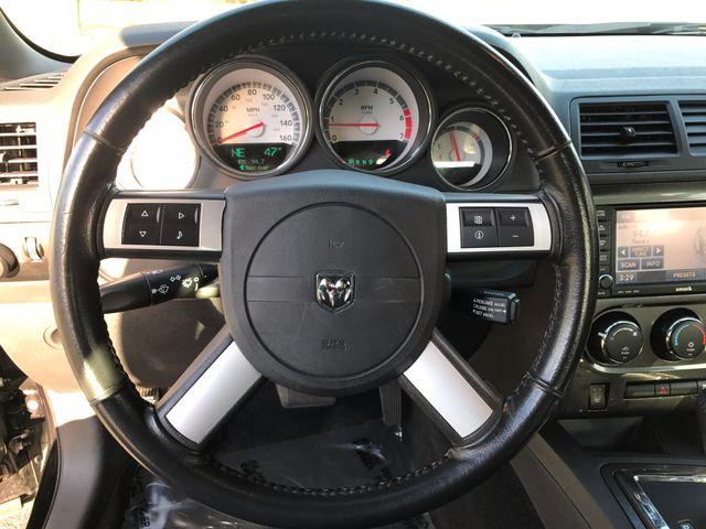 2009 Dodge Challenger R/T Leesburg, Virginia 16