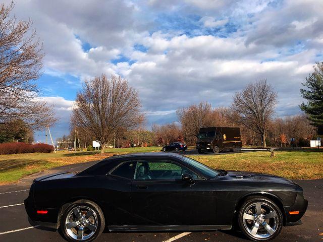 2009 Dodge Challenger R/T Leesburg, Virginia 5