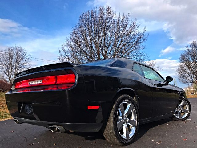 2009 Dodge Challenger R/T Leesburg, Virginia 3