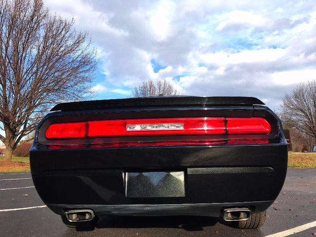 2009 Dodge Challenger R/T Leesburg, Virginia 6