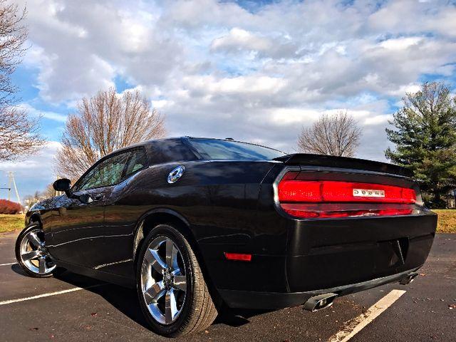 2009 Dodge Challenger R/T Leesburg, Virginia 2