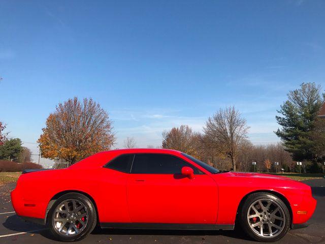 2009 Dodge Challenger SRT8 Leesburg, Virginia 4