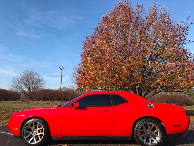 2009 Dodge Challenger SRT8 Leesburg, Virginia 5