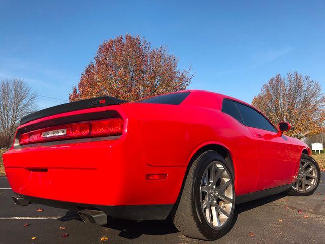 2009 Dodge Challenger SRT8 Leesburg, Virginia 3