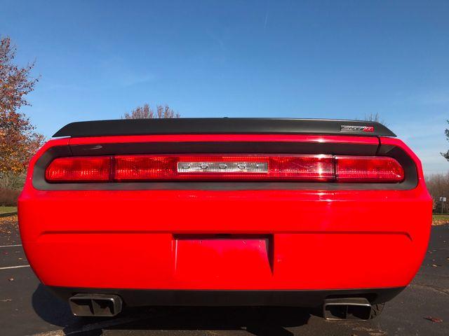 2009 Dodge Challenger SRT8 Leesburg, Virginia 7