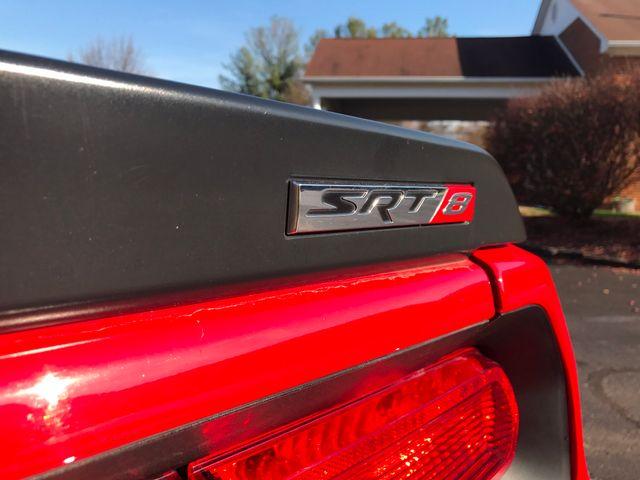 2009 Dodge Challenger SRT8 Leesburg, Virginia 9