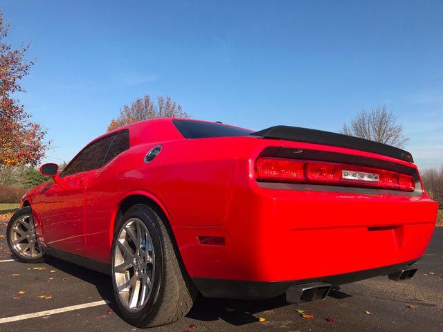 2009 Dodge Challenger SRT8 Leesburg, Virginia 2