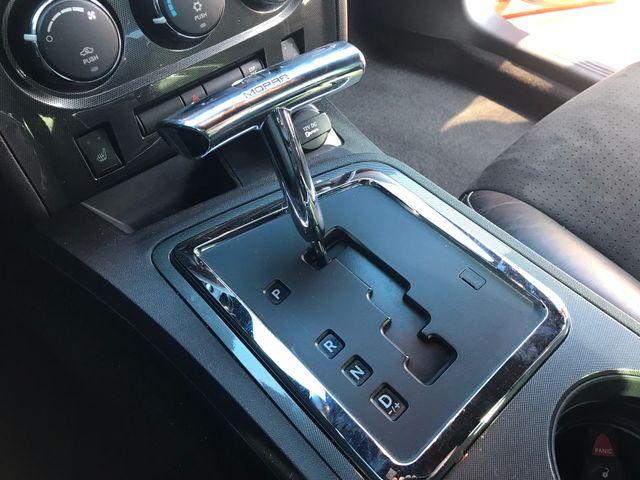 2009 Dodge Challenger SRT8 Leesburg, Virginia 27