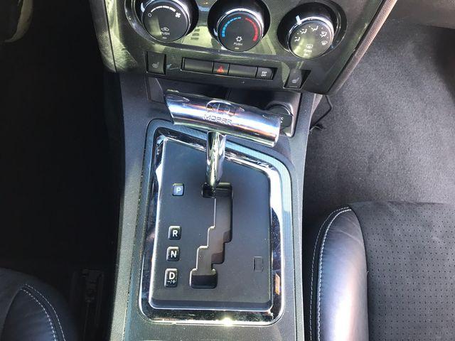 2009 Dodge Challenger SRT8 Leesburg, Virginia 28