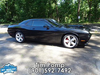 2009 Dodge Challenger SRT8 NAV SUNROOF LEATHER in  Tennessee