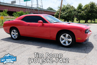 2009 Dodge Challenger SE | Memphis, Tennessee | Mt Moriah Auto Sales in  Tennessee