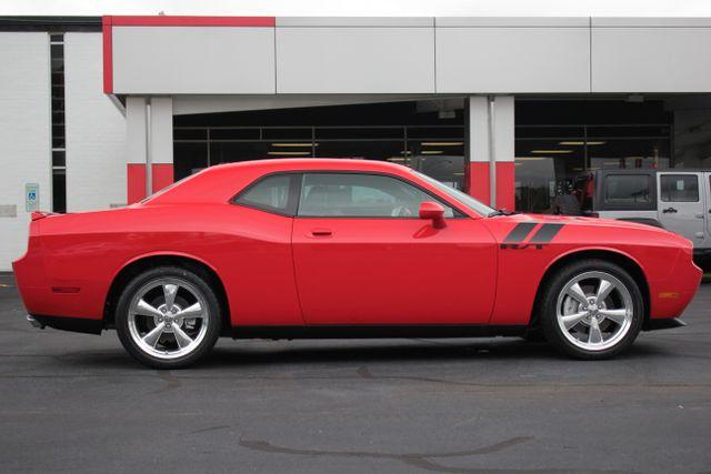 2009 Dodge Challenger R/T Mooresville , NC 4