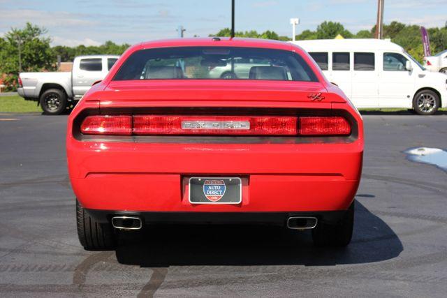 2009 Dodge Challenger R/T Mooresville , NC 7