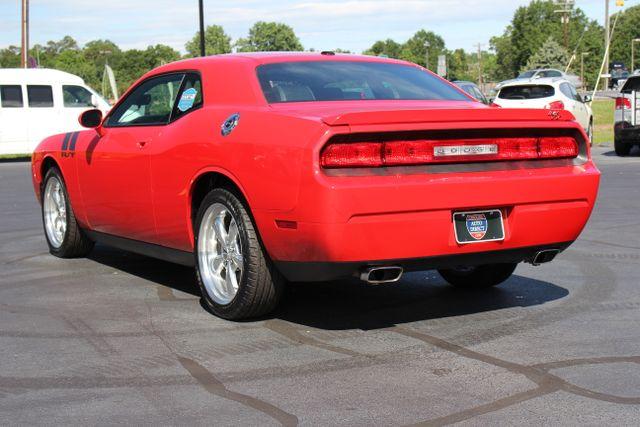 2009 Dodge Challenger R/T Mooresville , NC 6