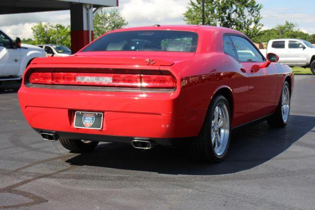 2009 Dodge Challenger R/T Mooresville , NC 8