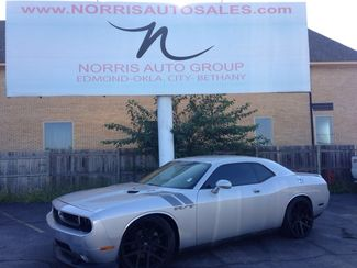 2009 Dodge Challenger R/T in Oklahoma City OK