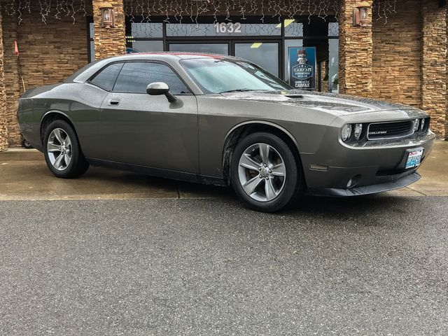 2009 Dodge Challenger SE The CARFAX Buy Back Guarantee that comes with this vehicle means that you