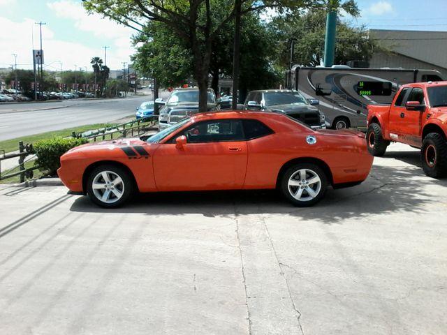2009 Dodge Challenger R/T Hemi San Antonio, Texas 2