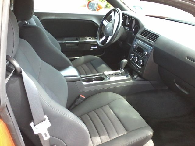 2009 Dodge Challenger R/T Hemi San Antonio, Texas 11