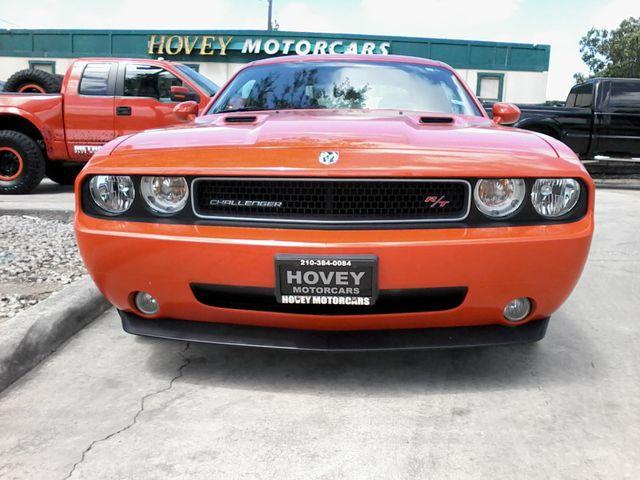 2009 Dodge Challenger R/T Hemi San Antonio, Texas 3