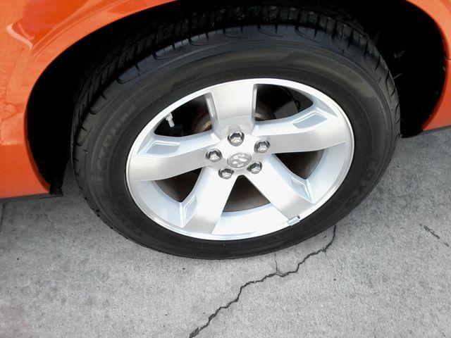 2009 Dodge Challenger R/T Hemi San Antonio, Texas 27