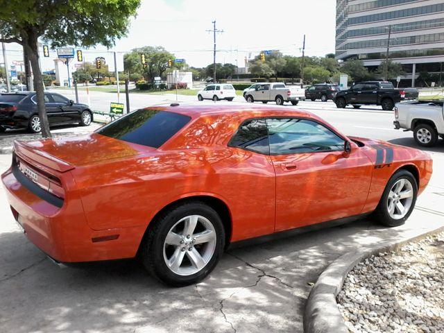 2009 Dodge Challenger R/T Hemi San Antonio, Texas 4