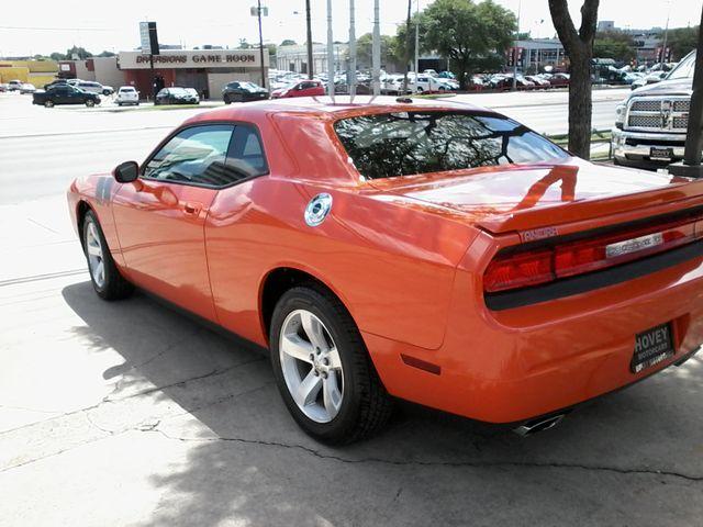 2009 Dodge Challenger R/T Hemi San Antonio, Texas 7