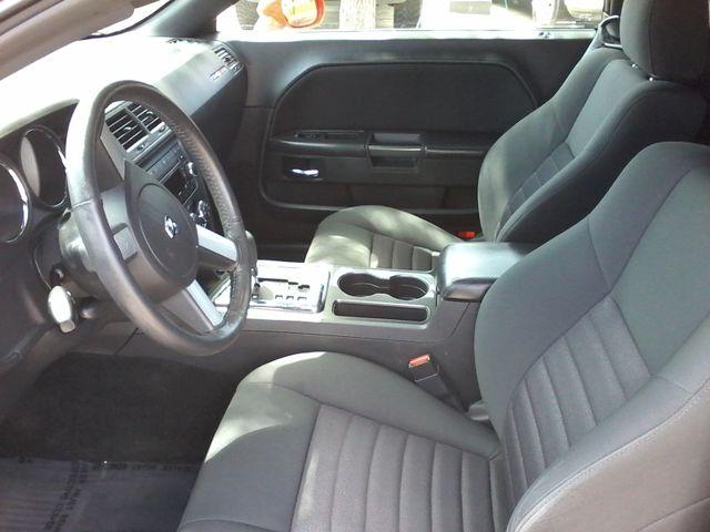 2009 Dodge Challenger R/T Hemi San Antonio, Texas 8