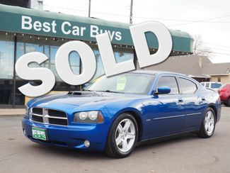 2009 Dodge Charger R/T Englewood, CO 0
