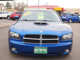 2009 Dodge Charger R/T Englewood, CO 1